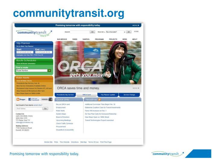 communitytransit.org