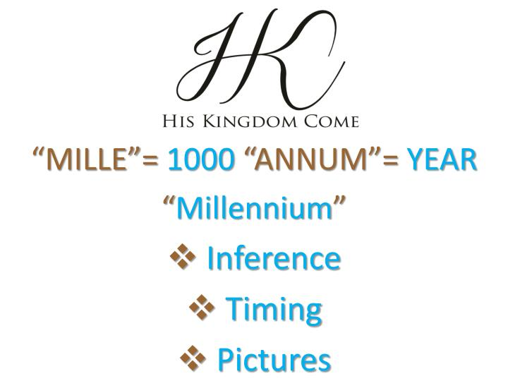 """""""MILLE""""="""