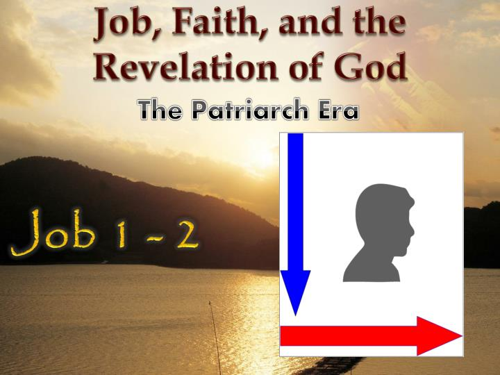 Job, Faith, and the Revelation of God