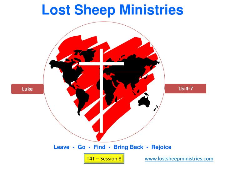 Lost Sheep Ministries