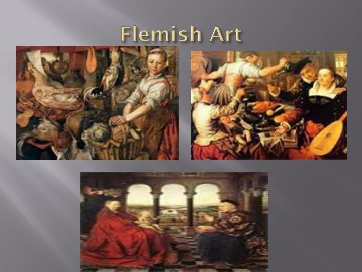 Flemish Art