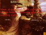 200 question from category 2