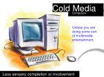 cold media2