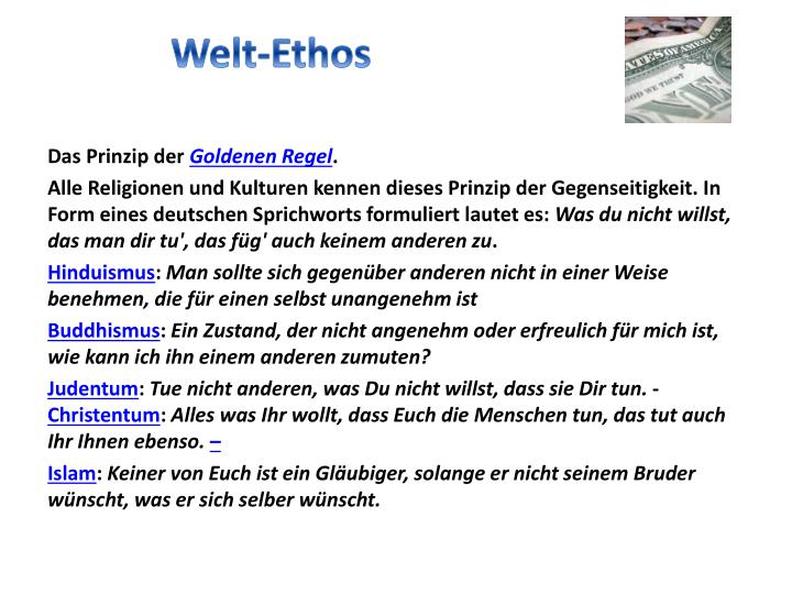 Welt-Ethos