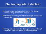 electromagnetic induction1