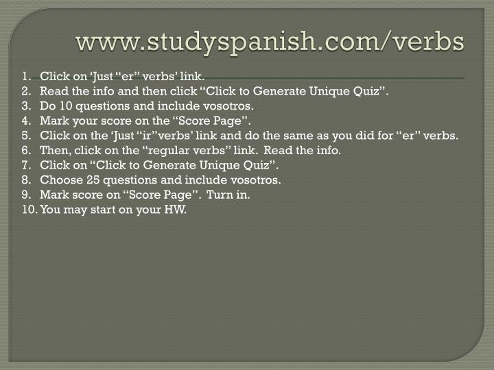 www.studyspanish.com/verbs
