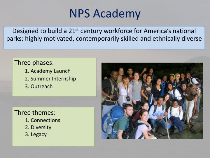NPS Academy