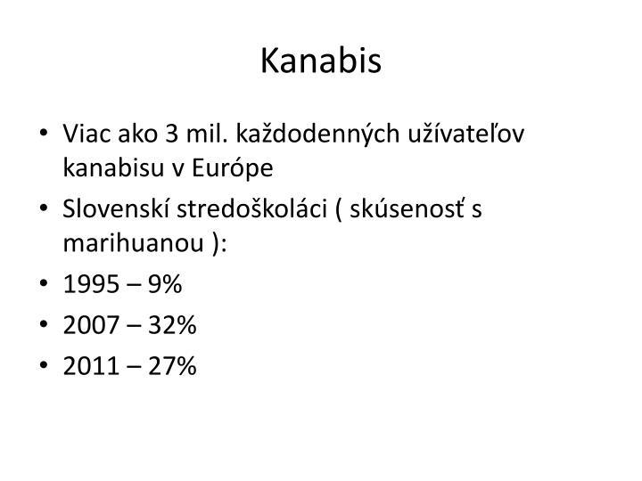 Kanabis