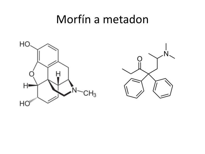 Morfín