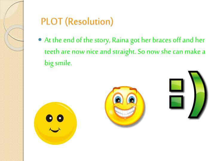 PLOT (Resolution)