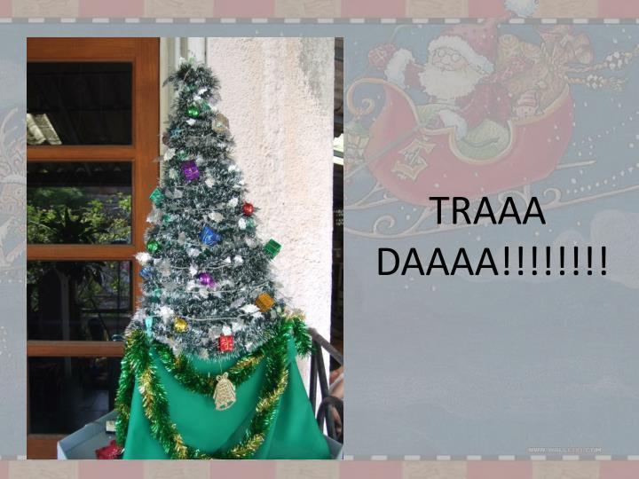 TRAAA