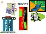 phone s