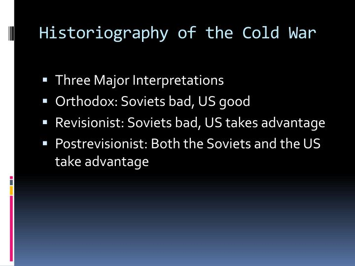 Historiography of the