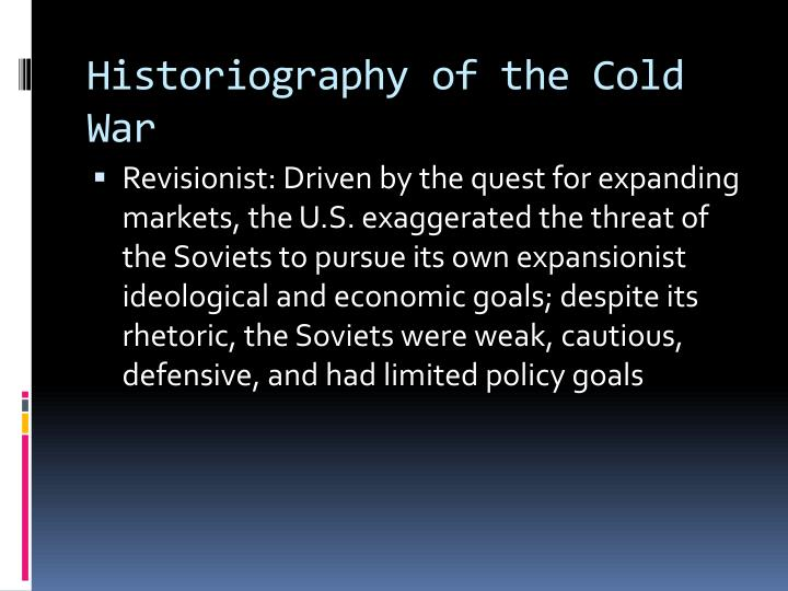 Historiography of