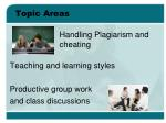 topic areas1