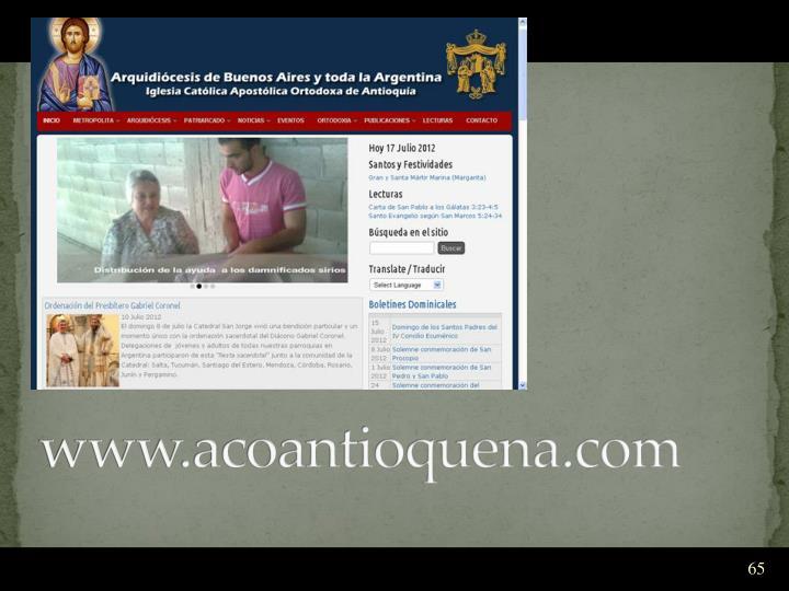 www.acoantioquena.com