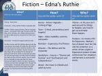 fiction edna s ruthie1