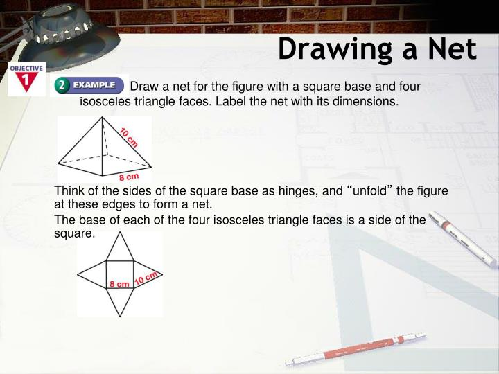 Drawing a Net