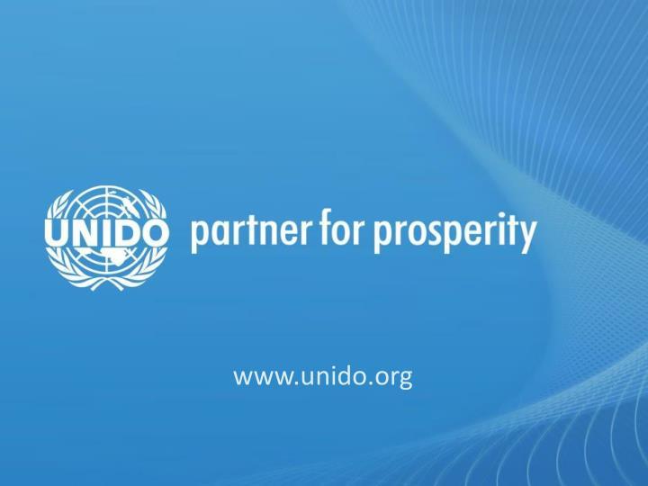 www.unido.org