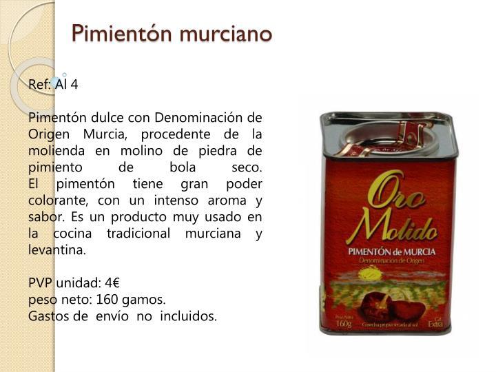 Pimientón