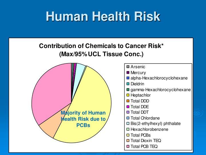 Human Health Risk