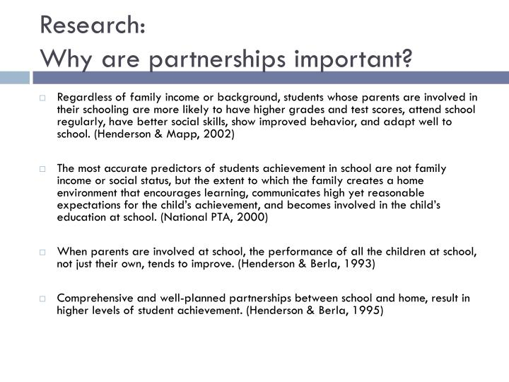 Research: