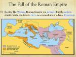 the fall of the roman empire9