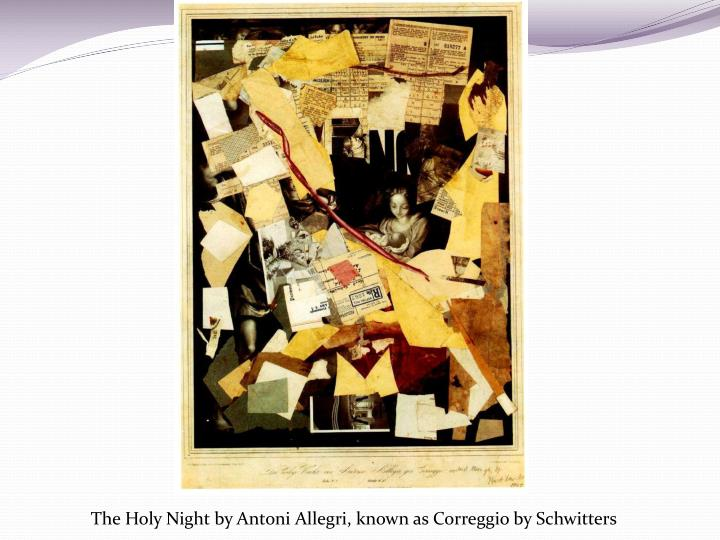 The Holy Night by