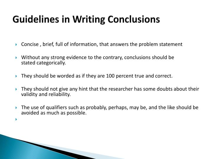 essay conclusion requirements Quality over quantity: other essays featured conspicuously wide margins or a font so large as to the case against essay length requirements.
