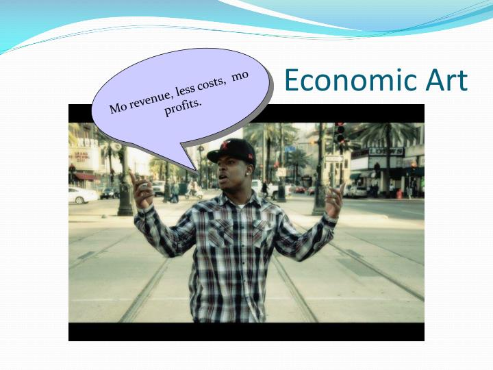 Economic Art