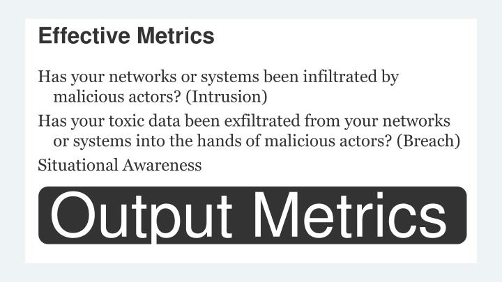 Has your networks or systems been infiltrated by malicious actors? (Intrusion)