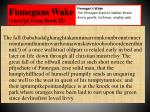 finnegans wake excerpt from book ii
