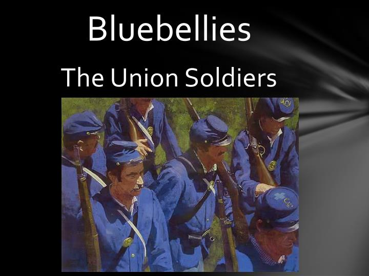 Bluebellies