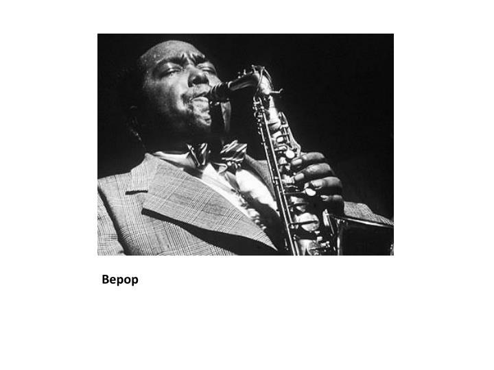 Bepop