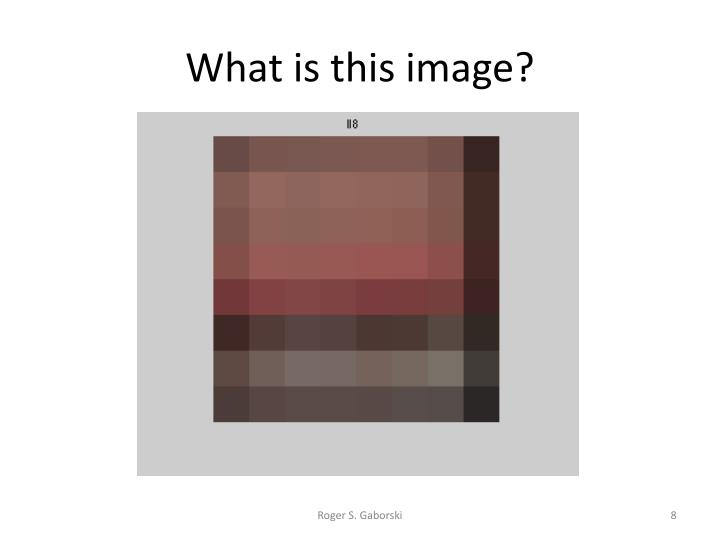 What is this image?