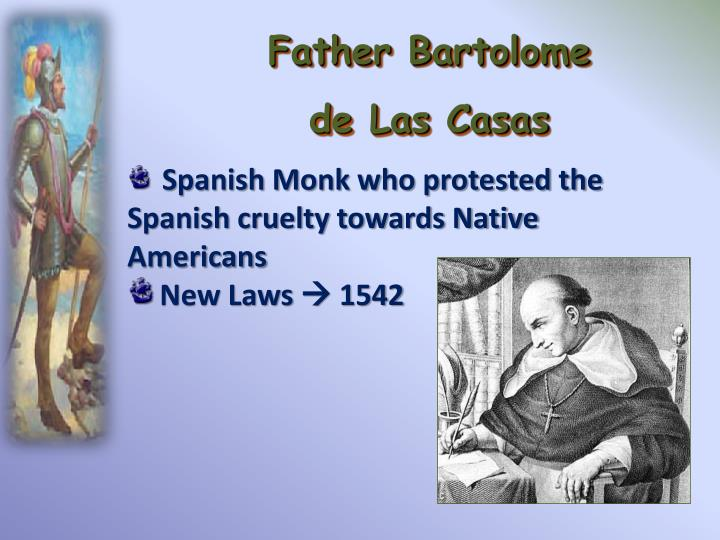 Father Bartolome