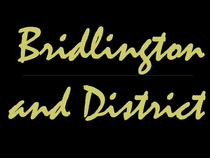 Bridlington and District