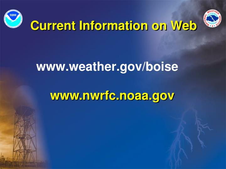 www.weather.gov/boise
