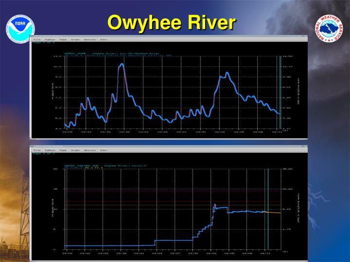 Owyhee