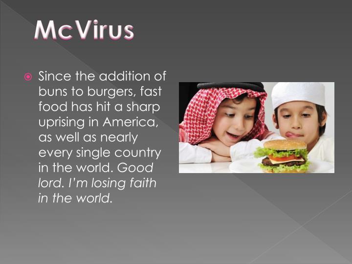 McVirus