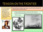 tension on the frontier2