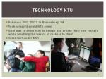 technology ktu