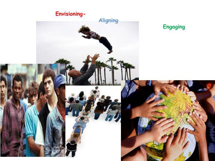 Envisioning-