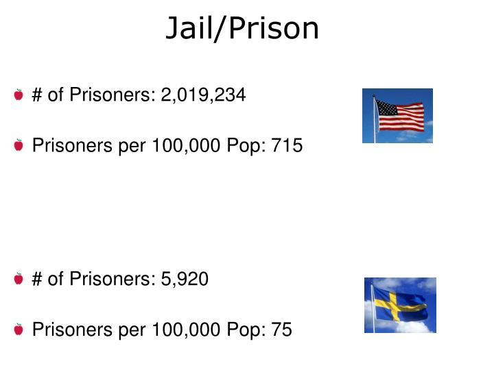 Jail/Prison