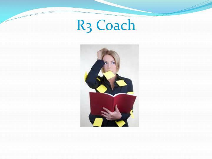 R3 Coach