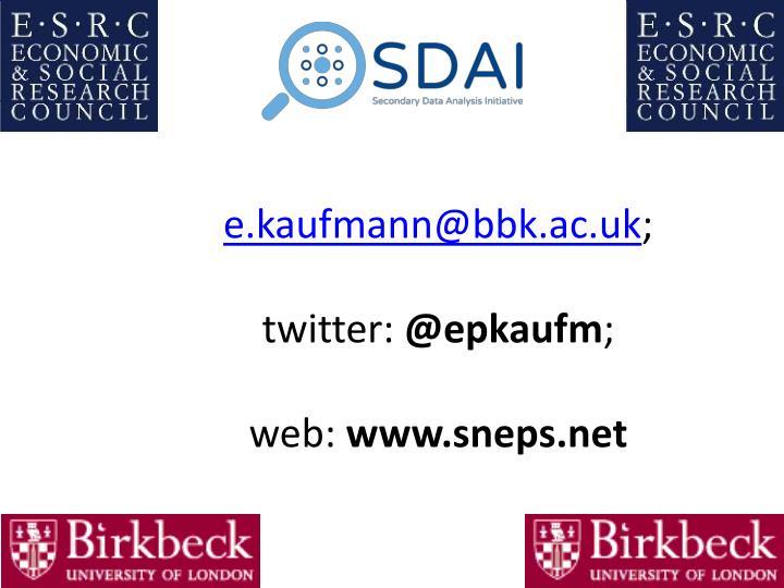 e.kaufmann@bbk.ac.uk