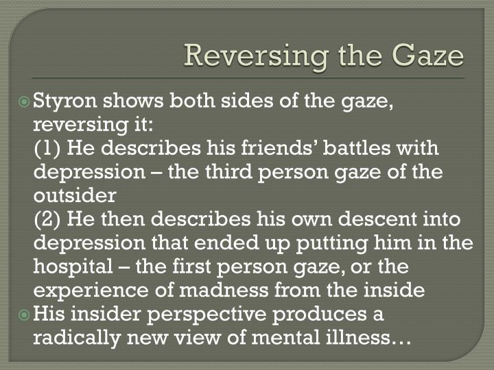 Reversing the Gaze