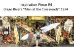 inspiration piece 4 diego rivera man at the crossroads 1934