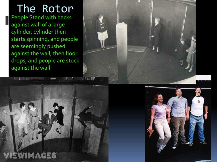 The Rotor
