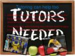 tutoring can help too